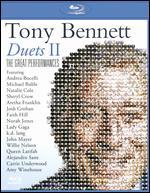 Tony Bennett: Duets II - The Great Performances [Blu-ray]