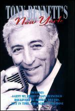 Tony Bennett's New York - Leslie Woodhead