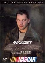 Tony Stewart: Smoke -