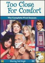 Too Close For Comfort: The Complete First Season [3 Discs]