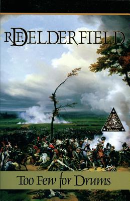 Too Few for Drums - Delderfield, R F