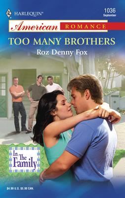 Too Many Brothers: In the Family - Fox, Roz Denny