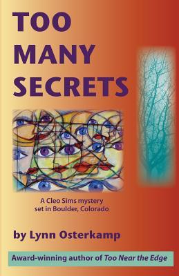 Too Many Secrets - Osterkamp, Lynn