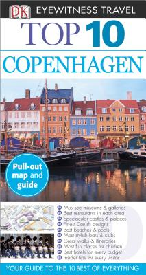 Top 10 Copenhagen - Cunningham, Antonia, and Spaull, Jon (Photographer), and Mouritsen, Lone (Contributions by)