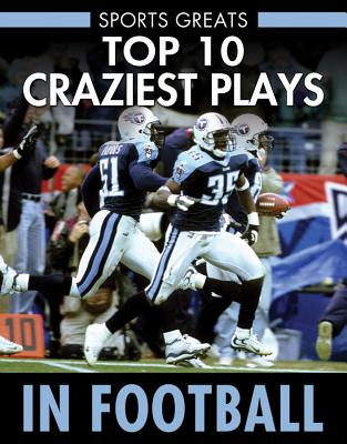 Top 10 Craziest Plays in Football - Aretha, David