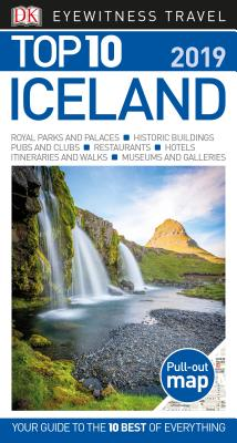Top 10 Iceland - Dk Travel