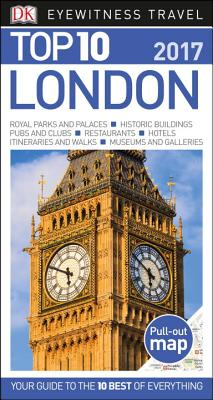 Top 10 London - Dk Travel