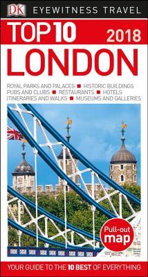 Top 10 London - Dk Travel