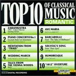 Top 10 of Classical Music: Romantic