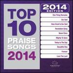Top 10 Praise Songs 2014