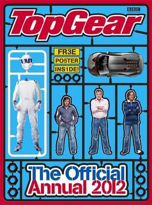 Top Gear: Official Annual 2012 -