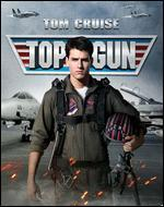 Top Gun [Blu-ray] [Steelbook] [Only @ Best Buy]
