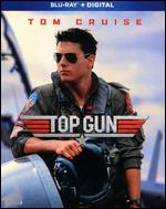 Top Gun [Includes Digital Copy] [Blu-ray] - Tony Scott