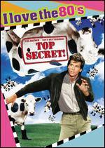 Top Secret! - David Zucker; Jerry Zucker; Jim Abrahams