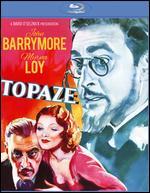 Topaze [Blu-ray] - Harry D'Abbadie D'Arrast