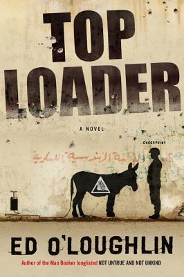 Toploader - O'Loughlin, Ed