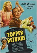 Topper Returns