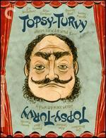 Topsy-Turvy [Criterion Collection] [Blu-ray]
