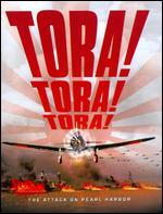 Tora! Tora! Tora! [With Book] [Blu-ray]
