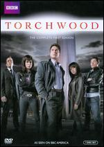 Torchwood: The Complete First Season [7 Discs]