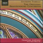Torelli: The Original Brandenburg Concertos
