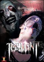 Torment - Steve Sessions