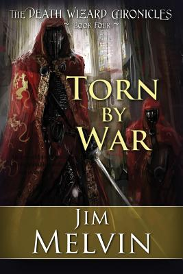 Torn by War - Melvin, Jim