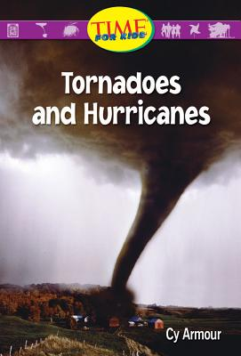 Tornadoes and Hurricanes - Armour, Cy
