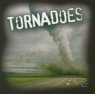 Tornadoes - Armentrout, David, and Armentrout, Patricia