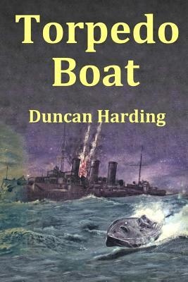 Torpedo Boat - Harding, Duncan