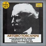 Toscanini and the New York Philharmonic, 1926-36