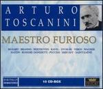 Toscanini: Maestro Furioso - Alexander Kipnis (bass); Aureliano Pertile (bass); Bianca Scacciati (vocals); Bruna Castagna (alto); Carlo Forti (bass);...
