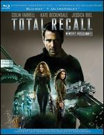 Total Recall (2-Discs] [Extended Edition) [Blu-ray/DVD]