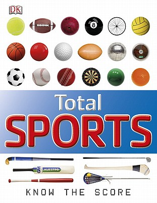 Total Sports - Cox, Alexander (Editor)
