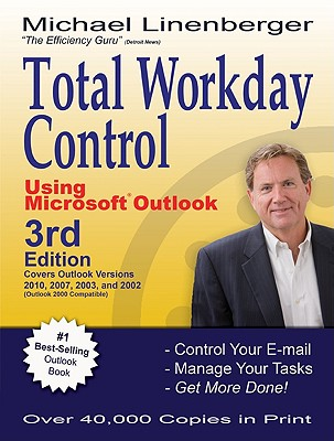 Total Workday Control Using Microsoft Outlook - Linenberger, Michael