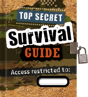 Totally Top Secret Survival Guide - Make Believe Ideas Ltd
