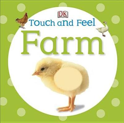 Touch and Feel Farm - DK