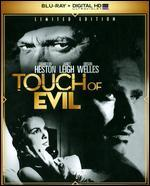 Touch of Evil [Limited Edition] [Includes Digital Copy] [UltraViolet] [Blu-ray]