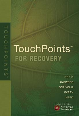 Touchpoints for Recovery - Beers, Ronald A, and Mason, Amy E