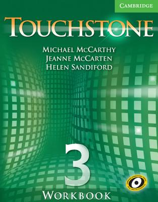 Touchstone 3 - McCarthy, Michael, and McCarten, Jeanne, and Sandiford, Helen