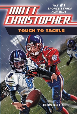 Tough to Tackle - Christopher, Matthew F, and Kidder, Harvey (Illustrator)