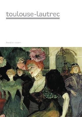 Toulouse-Lautrec - Cooper, Douglas
