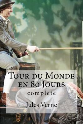 Tour Du Monde En 80 Jours - Verne, Jules