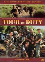 Tour of Duty: The Complete Third Season [5 Discs]