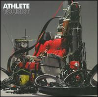 Tourist [CD & DVD] - Athlete