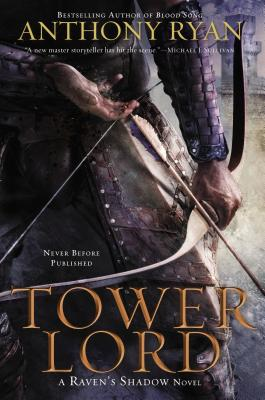 Tower Lord - Ryan, Anthony