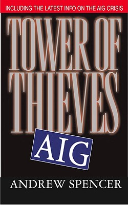 Tower of Thieves AIG - Spencer, Andrew