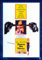 Town On Trial - John Guillermin