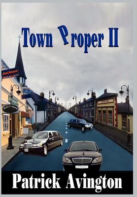 Town Proper II - Avington, Patrick