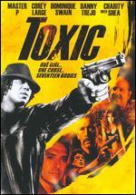 Toxic - Alan Pao